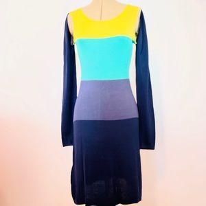 BCBGMaxazria Knit Dress Size S